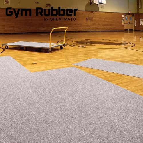 Gym Carpet - Carpet - Kennewick, Washington