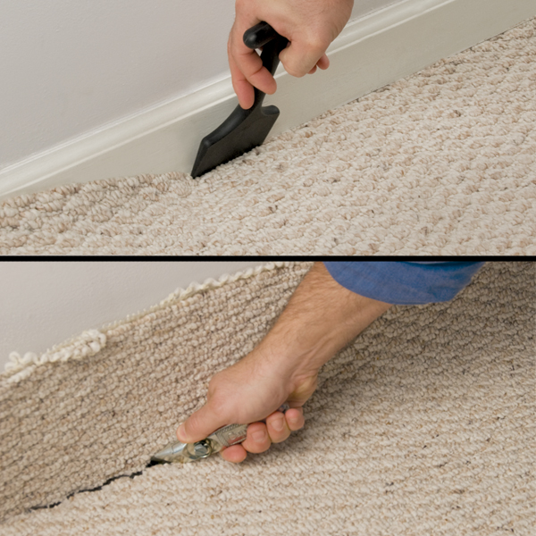 Bedroom Carpet Installation, Carpet, Indiana