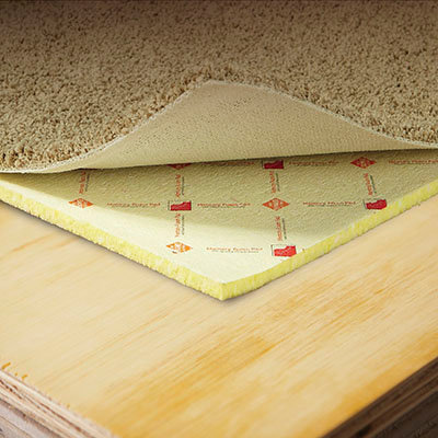 Waterproof Carpet Pad, Carpet, Mississippi